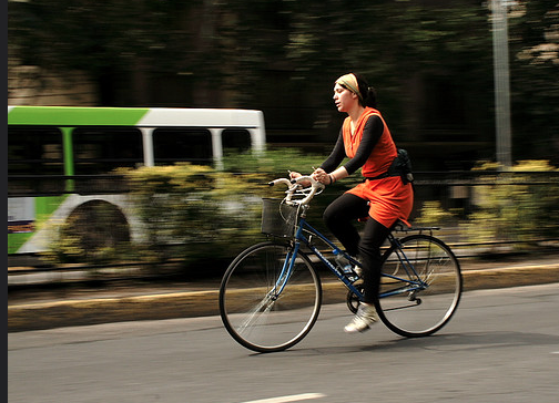 Bicicletas tendrán su propia normativa