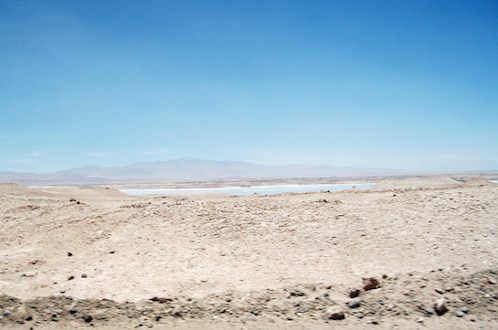 Chile produce 1,4 millón de toneladas diarias de relaves