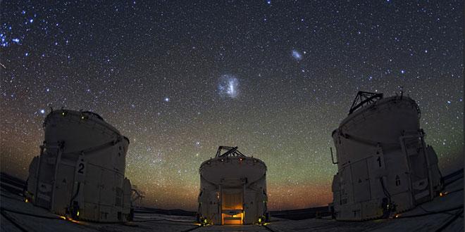 Norma lumínica cuidará cielos astronómicos