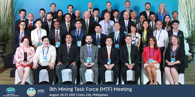 Cochilco seguirá presidiendo Grupo APEC Minería