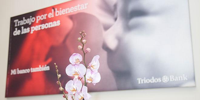 """Triodos Bank: """"El mundo necesita una banca ética fuerte"""""""