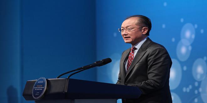 Banco Mundial aumenta financiamiento por cambio climático