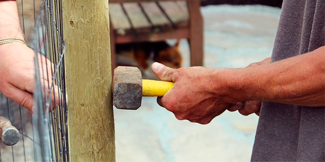 Campaña para reducir accidentes de manos de trabajadores