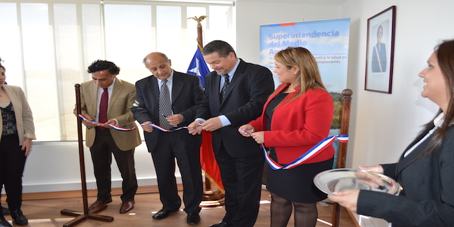 SMA se fortalece con nueva oficina regional en Valparaíso