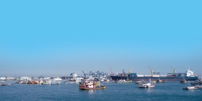 Puerto de San Antonio prepara Acuerdo de Producción Limpia