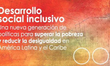 CEPAL pide redoblar esfuerzos contra pobreza y desigualdad