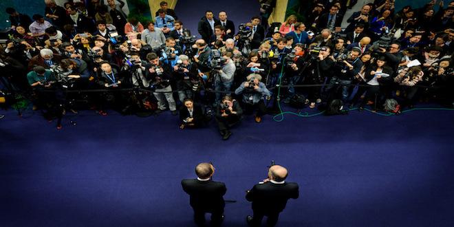 COP21: Chile une fuerzas para lograr un acuerdo histórico