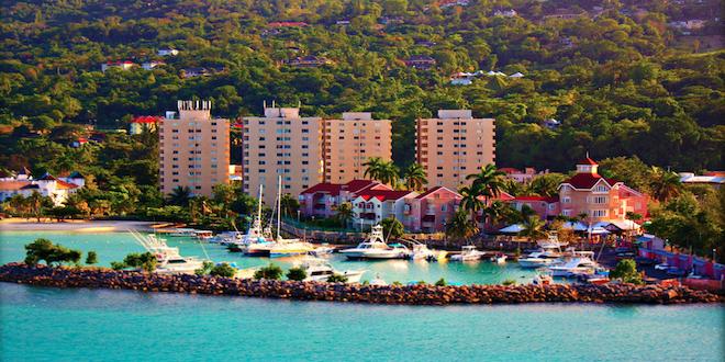 COP21: Cepal propone aliviar deuda de países insulares del Caribe