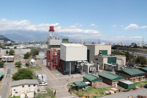 GE proveerá servicios a planta Nueva Renca en Chile