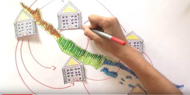 CUECH lanza video sobre el valor de las universidades estatales