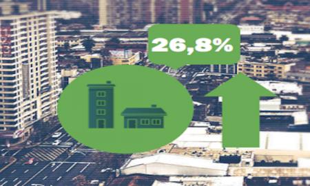 CChC: En 2015 ventas inmobiliarias crecieron 26,8% en la RM