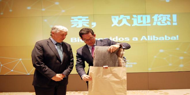 China ofrece oportunidades a productos agroalimentarios