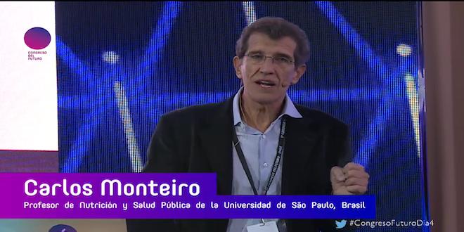 Carlos Monteiro: