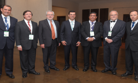 Las ERNC ya representan el 12% de la matriz eléctrica en Chile