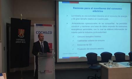 Cochilco: Demanda de electricidad en minería aumentará 53,3% al 2026