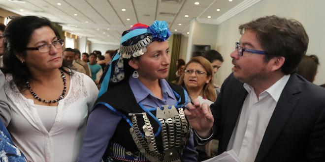 En Temuco explican el nuevo Registro Social de Hogares