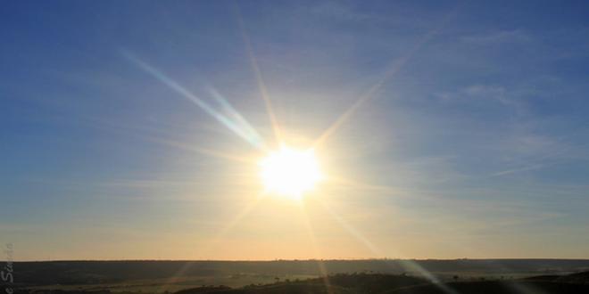 OMM: Temperaturas superan en 1°C  las de era pre-industrial