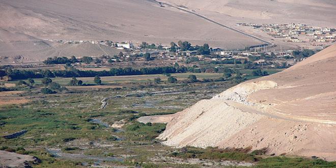Capacitan a agricultores del Valle de Azapa en fertilización