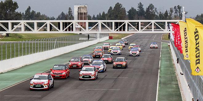 Tribunal Ambiental rechaza nueva clausura temporal de Autódromo Codegua