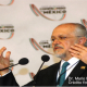 Premio Nobel Mario Molina firmará convenio con la Sofofa y dictará charla