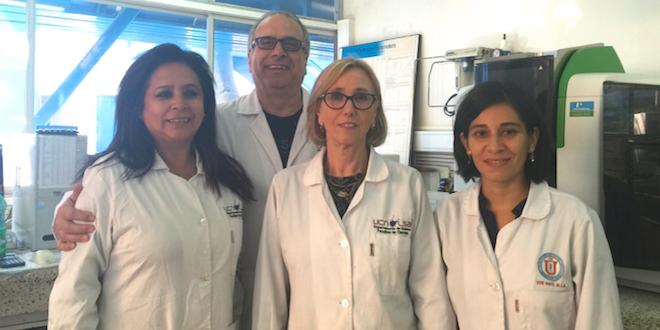 Laboratorio de la UCN recibe certificación como Entidad Técnica de Fiscalización Ambiental