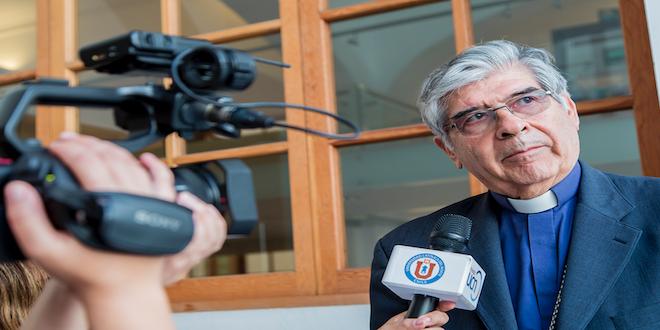 UCNTV transmitirá en vivo