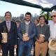 Acuerdan el manejo sustentable del bosque nativo de Valparaíso
