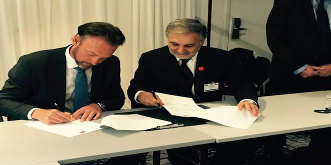 Chile da el primer paso para incorporarse a red Eureka