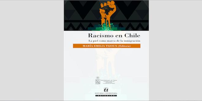 U. de Chile aborda el racismo y la discriminación en el país