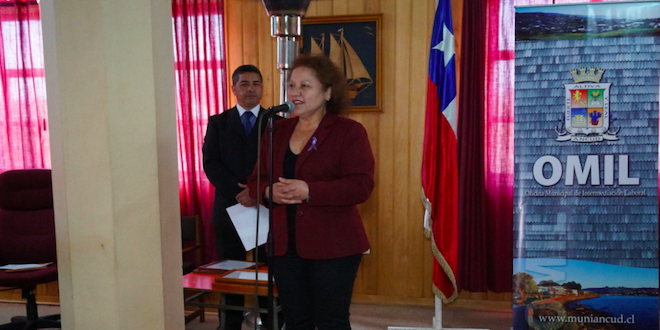 Municipio de Ancud busca activar empleos ante crisis por Marea Roja