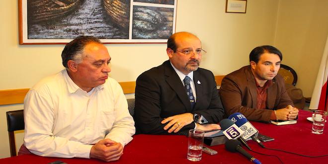 """Gremios de Los Lagos: """"La economía de Puerto Montt hoy está enferma"""""""