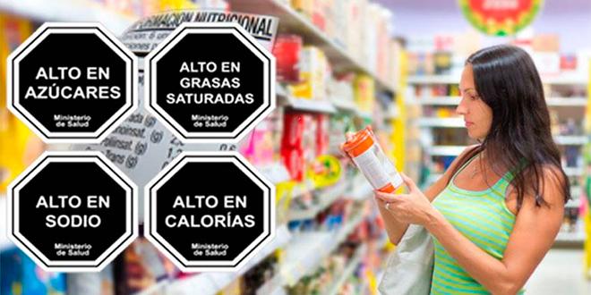 10 cosas que aprender del nuevo etiquetado de alimentos