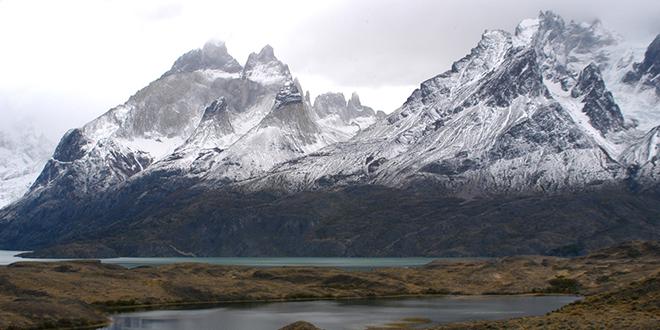 Acciones de sustentabilidad para proteger Parque Nacional Torres del Paine