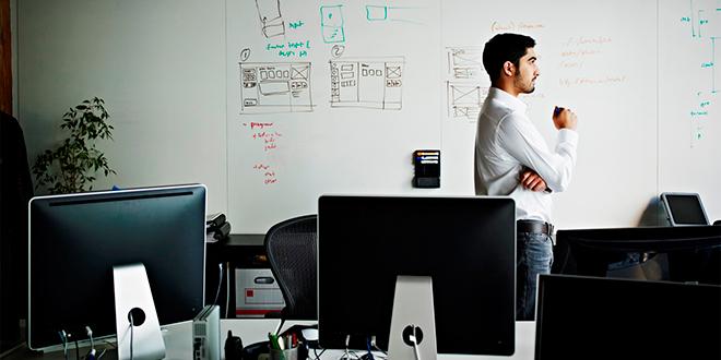 ¿Buscas éxito en tu emprendimiento?