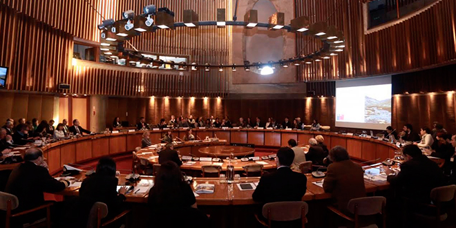 OCDE destaca avances ambientales y propone 54 recomendaciones para Chile