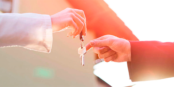 Venta de viviendas cae en 40,2% durante primer semestre