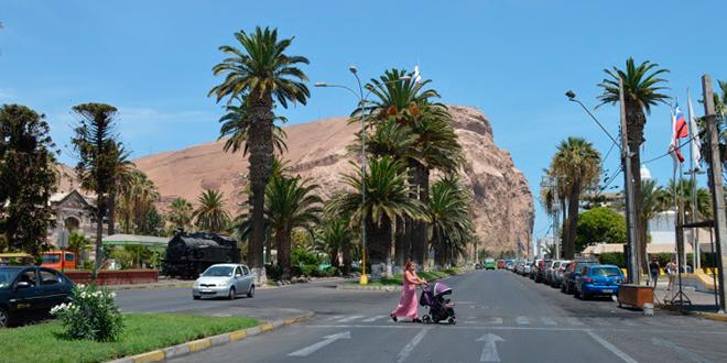 Impulsan en Arica proyecto de acuerdo de turismo sustentable