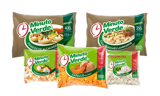 """Alimentos """"sin sellos"""" se posicionan en el mercado"""