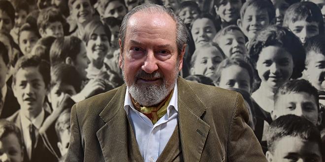 Manuel Silva Acevedo gana Premio Nacional de Literatura 2016