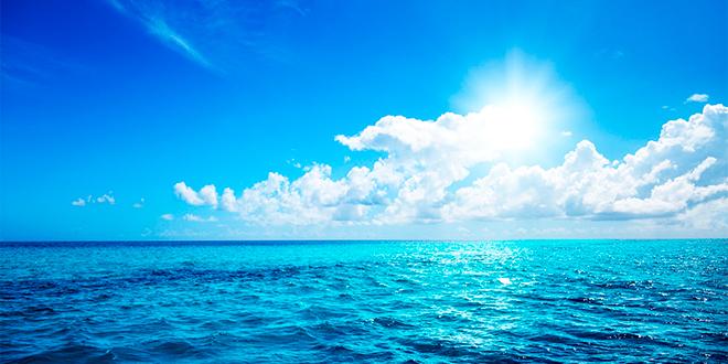 Calentamiento del océano compromete seguridad de los alimentos