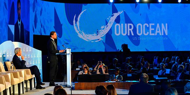 Chile rinde cuentas en Our Ocean por conservación de recursos marinos