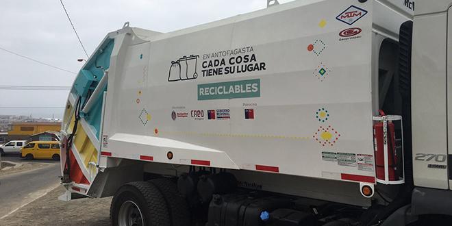 Inédito plan de reciclaje y compostaje