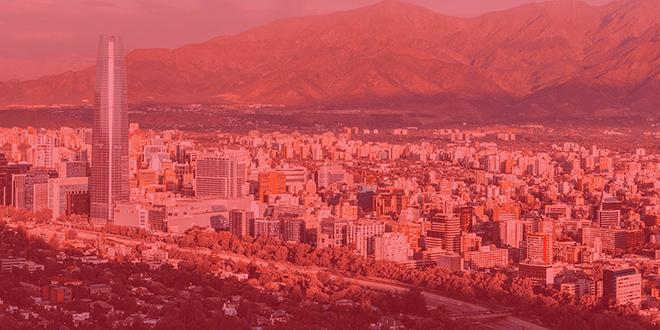 Expertos analizarán cómo el color de las ciudades afecta la calidad de vida