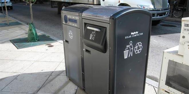 Programa de investigación escolar viajó a Alemania para aprender sobre manejo de la basura