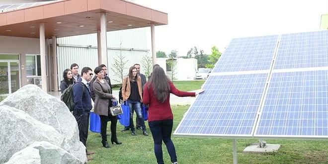 UTALCA masifica energías limpias proyectando 20% de ahorro para el usuario