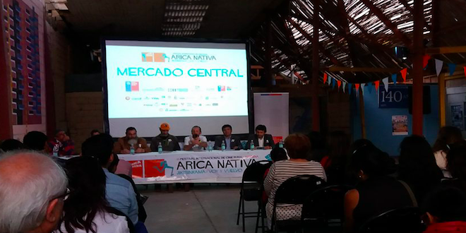 Más de 70 películas trae el festival de cine Arica Nativa