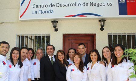 Inauguran Centro de Desarrollo de Negocios en La Florida
