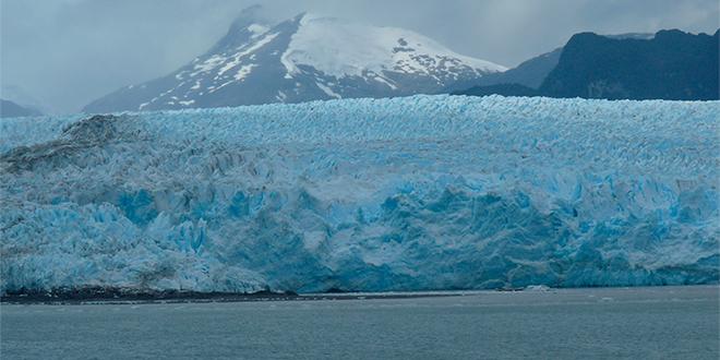 Pío XI: el único glaciar de Latinoamérica que aumenta su tamaño