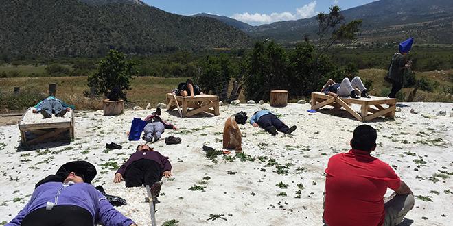 Innovadores programas turísticos se toman Chile