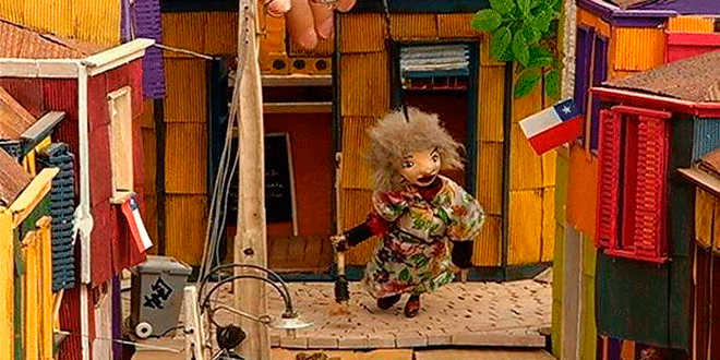 Preparan muestra infanto-juvenil de teatro en miniatura en Valparaíso